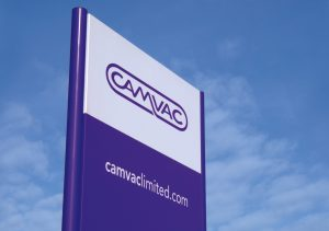 Shift Quality Control Inspector Vacancy at Camvac Limited