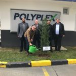 Camvac participate in tree plantation program